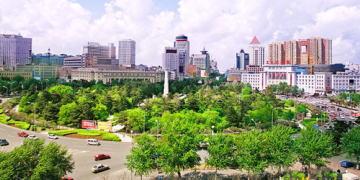 吉林省の大学 中国留学情報