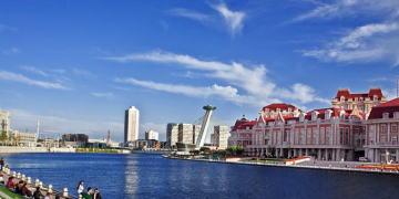 天津市の大学|中国留学情報