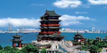 江西省の大学|中国留学情報